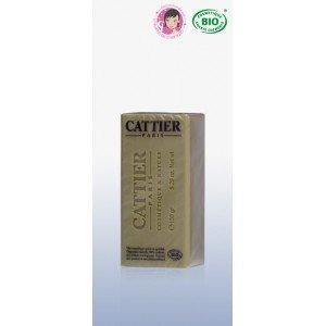cattier-savon-doux-vegetal-alargil-peaux-grasses-150gr