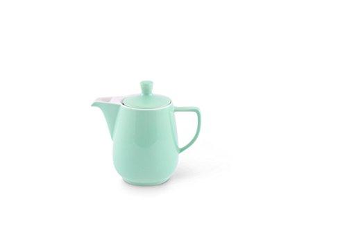 Friesland Porzellan Kaffeekanne 0,6l Pastellgrün