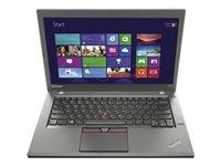 Lenovo ThinkPad T450 i5-5300U HD+ W7P64/W8.1P64 Intel HD - Core I5 - 2,3 GHz, - T450 Thinkpad