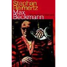 Max Beckmann. Biographie