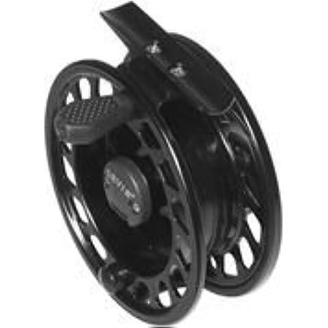 HALF PRICE-Mulinello per pesca a mosca, Orvis Mach VI Spl27343 10-13, Mulinello per pesca a mosca, colore: nero