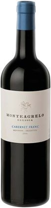 Bressia Monteagrelo Cabernet Franc 75cl (case of 6)