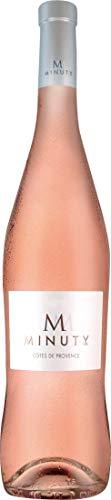 M von Minuty - Côtes de Provence Rosé 2017 - Bouteille (75 cl)