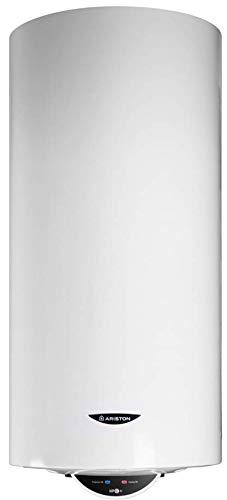Ariston Pro Zen Chauffe-eau électrique 150 litres   Verticale, Résistance Gainée - Durabilité...