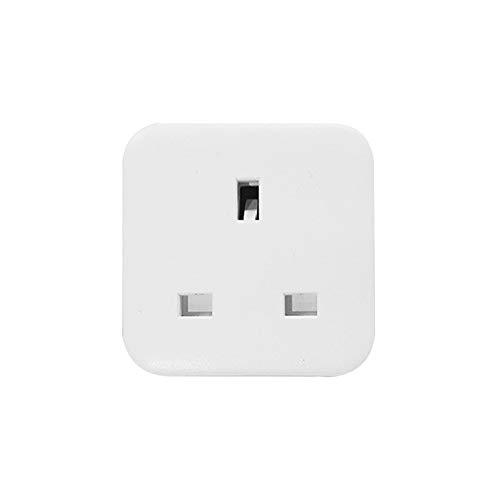 Mouchao WiFi Smart Socket-Fernbedienung WiFi Smart Socket-Fernbedienung Wireless Smart Plug (Escort Smart)