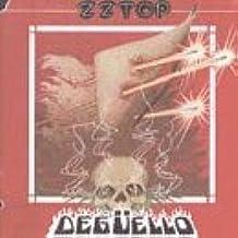 Deguello [Musikkassette]