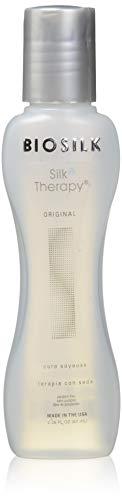 Biosilk Silk Therapy Original Soyeuse Protéine de Soie Serum 67 ml