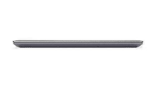 Lenovo IP320 80XH0214IN 15.6-inch Laptop (Core i3-6006U/4GB/1TB/DOS/2GB Graphics), Platinum Grey
