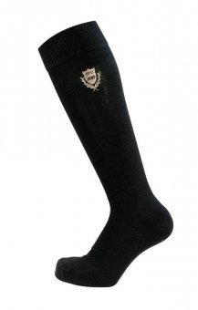 PFIFF 100322 Socken, Black, 40-42