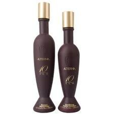 Alterna Ten 8.5 oz. Shampoo + 6.7 oz. Conditioner (Combo