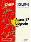 CHIP Schulung, Access 97 Upgrade