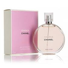 Chanel Chance Women EDT 100ml With Ayur Lotion FREE