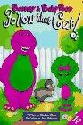 Barney & Baby Bop Follow That Cat! (Seek and Peek)