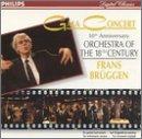 Bruggen Frans-Dixième Anniversaire Orchestre du 18eme Siecle-