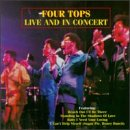 Live & in Concert - Four Tops-live