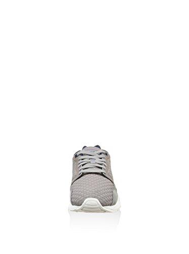 Le Coq Sportif Lcs R900 Woven, Sneakers basses mixte adulte gris - gris