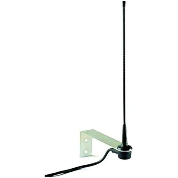 Antena receptora estandar sintonizada 433Mhz-868Mhz para ...