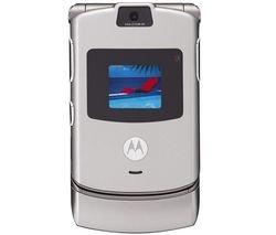 MOTOROLA RAZR V3 Motorola Razr V3i