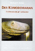 Download Der Komodowaran. Ein Sprung in die Zeit der Saurier (Book on Demand)