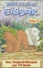 Der kleine Eisbär - MC. Das Original-Hörspiel zur TV-Serie