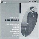 Verdi - Don Carlos [Import allemand]