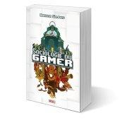 Sociologie du gamer par Adrien Sajous