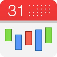 CalenMob Pro - Smart Calendars with Google Sync