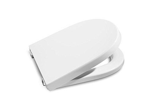 WC Sitz Roca a8012a0174N-meridian Ergänzungen des Bad-Sitz/Deckel pergamon WC-Sitze lackiert -