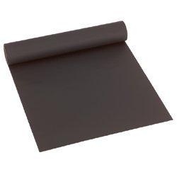 Rosco Farbfolie - Black Wrap #1001 30cm