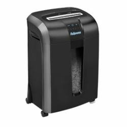 FEL4601001 - Fellowes Powershred 73Ci 100% Jam Proof Cross-Cut Shredder by Fellowes