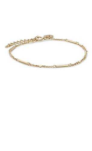 Rosefield Damen Kettenarmband Silber - JELG-J001 Preisvergleich