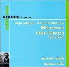 Mein ferner lieber Mensch, 2 Audio-CDs - Olga Knipper