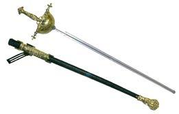 Musketier Degen,70cm