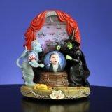 Der Zauberer von Oz-Wicked Witch und Dorothy-Wasser Globe ()
