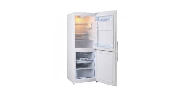 Smeg Kühlschrank Handbuch : Beko rcsa m w u kühlschrank kombiniert amazon elektro