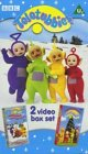 Picture Of Teletubbies: Teletubbies And The Snow/Happy Christmas From... [VHS] [1997]