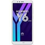 """Huawei Y6 2018 - Smartphone DE 5.7"""" (Memoria DE 16 GB, cámara DE 13 MP, Android 8.0), Color Oro (Gold)"""
