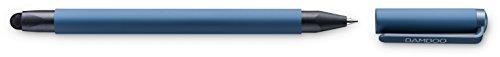 Wacom CS-191B Stylus Bamboo Duo 4 - Bolígrafo ergonómico dos en uno...