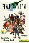 Final Fantasy VII: Das offizielle PlayStation Lösungsbuch