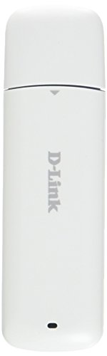 D-link DWM-157 - Módem USB (3G, 21.6 Mbps, GSM, HSPA, HSPA+), blanco