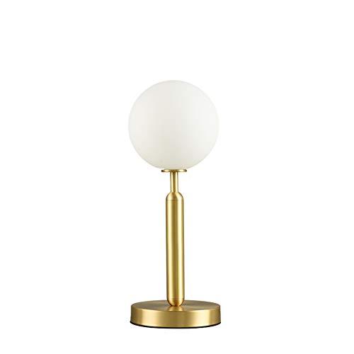 PElight Lámpara de Mesa Creativa de Estilo Europeo, Lámpara de ...