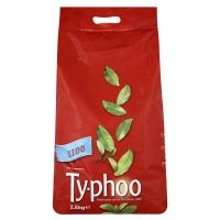 Typhoo Tea Bags 1 Cup Ex Fresh - 1 x 1100