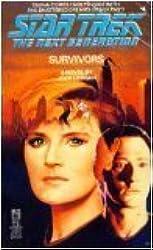 Survivors (Star Trek: the Next Generation, No. 4)