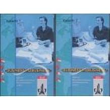 Business to Business. Englische Korrespondenz und Kommunikation im Büro. Schülerbuch: Kassette