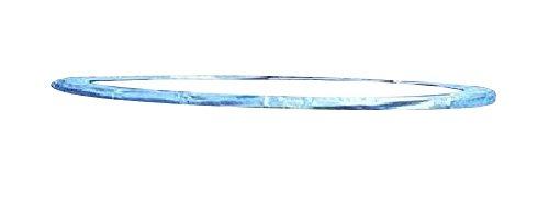 joka international GmbH Randabdeckung für Trampolin Ø 305 cm in blau gepolstert