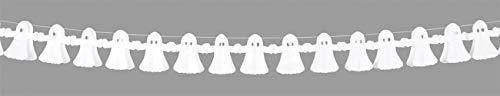 Spanisch Tag Der Toten Kostüm - Boland 74563 Girlande Geist,