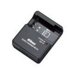 Nikon Mh-23 Caricabatterie Rapido