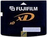 XD-Card 512MB Fujifilm Type H