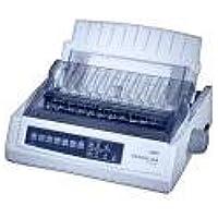 Oki - Microline 3320 - Printer - B W - dot-matrix - A4, Letter Extra - 240 dpi x 216 dpi - 9 pin - up to 435 char sec - parallel, USB