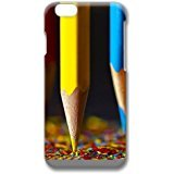 Personalized Colored Pencil Coque for Coque iphone 6 Plus(5.5